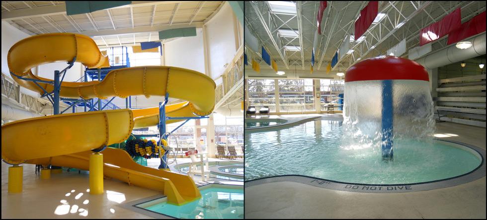 Fort Eustis Aquatic Center