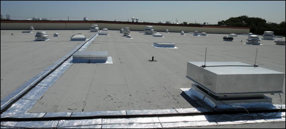 NAVFAC Mid Atlantic: CEP-200 Roof Replacement, Naval Station, Norfolk, Virginia