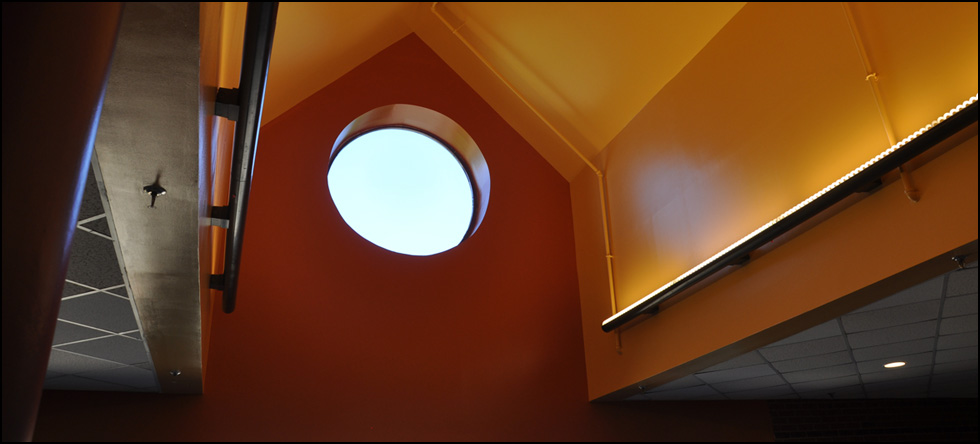 DJ Montague Elementary School HVAC Upgrade & Interior Refurbishment, Williamsburg-James City County Public Schools